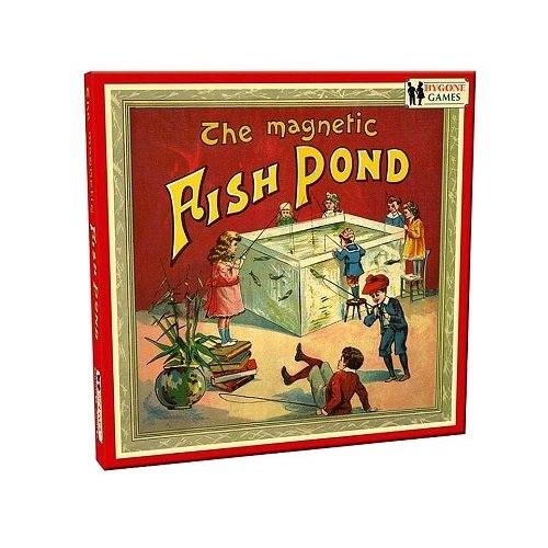 fish pond game