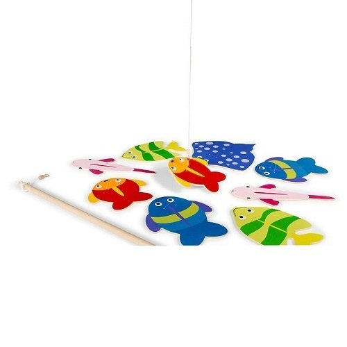 fishing game set
