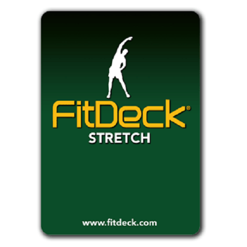 stretch fitdeck cards