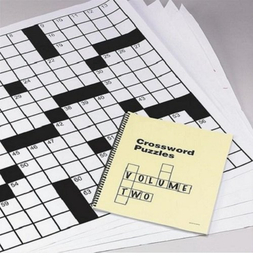 giant crossword