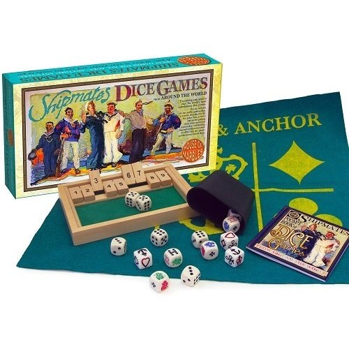 shipmates dice game
