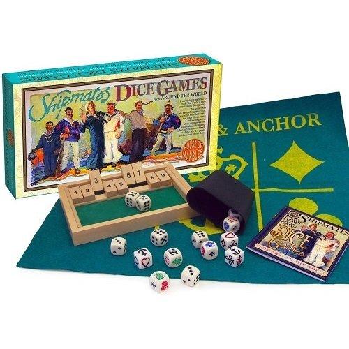 shipmates dice game