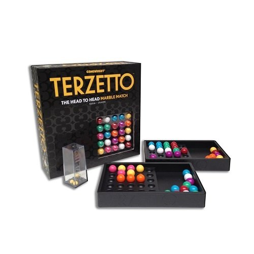 Terzetto Game