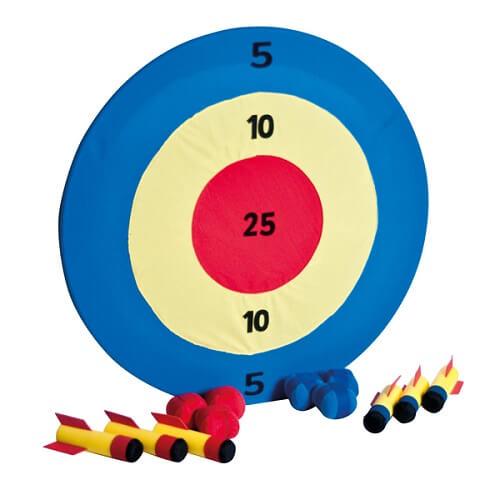 Giant darts
