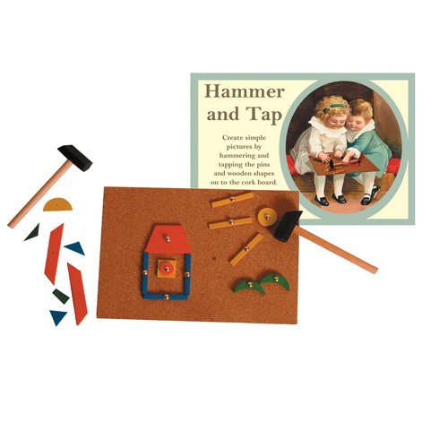 Hammer and Tap Game