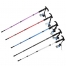 Hiking Trekking Walking Pole Cane Stick Crutch colours available