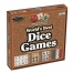 Worlds Best Dice Games has 25 dice games